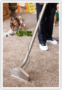 professional cleaners in Friendswood